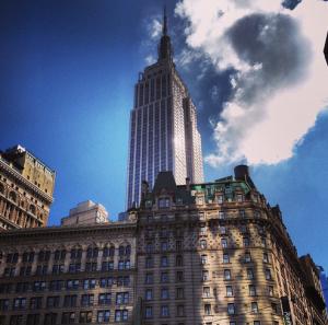 Design-Apart con AM Ricami a New York